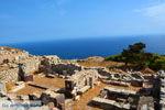 Oud-Thira Santorini | Cycladen Griekenland | Foto 40 - Foto van De Griekse Gids