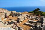 Oud-Thira Santorini | Cycladen Griekenland | Foto 41 - Foto van De Griekse Gids