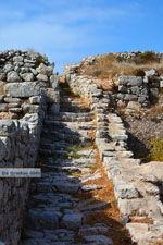 Oud-Thira Santorini | Cycladen Griekenland | Foto 43 - Foto van De Griekse Gids
