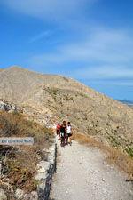 Oud-Thira Santorini | Cycladen Griekenland | Foto 52 - Foto van De Griekse Gids