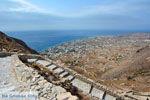 Oud-Thira Santorini | Cycladen Griekenland | Foto 55 - Foto van De Griekse Gids