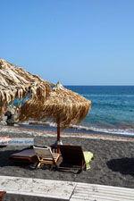 Perissa Santorini | Cycladen Griekenland | Foto 61 - Foto van De Griekse Gids