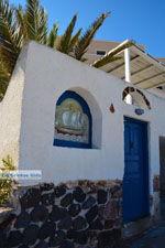Pyrgos Santorini | Cycladen Griekenland | Foto 99 - Foto van De Griekse Gids