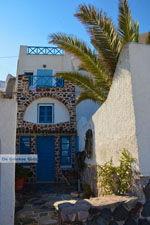 Pyrgos Santorini | Cycladen Griekenland | Foto 100 - Foto van De Griekse Gids