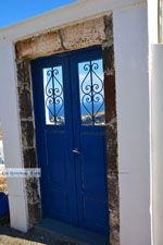 Pyrgos Santorini | Cycladen Griekenland | Foto 101 - Foto van De Griekse Gids