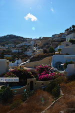 Pyrgos Santorini | Cycladen Griekenland | Foto 115 - Foto van De Griekse Gids