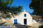 Pyrgos Santorini | Cycladen Griekenland | Foto 119 - Foto van De Griekse Gids