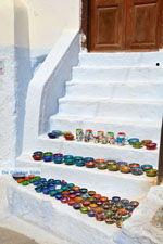 Pyrgos Santorini | Cycladen Griekenland | Foto 130 - Foto van De Griekse Gids