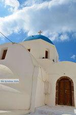 Pyrgos Santorini | Cycladen Griekenland | Foto 134 - Foto van De Griekse Gids