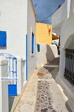 Pyrgos Santorini | Cycladen Griekenland | Foto 137 - Foto van De Griekse Gids