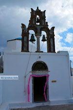 Pyrgos Santorini | Cycladen Griekenland | Foto 139 - Foto van De Griekse Gids