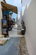 Pyrgos Santorini | Cycladen Griekenland | Foto 140 - Foto van De Griekse Gids