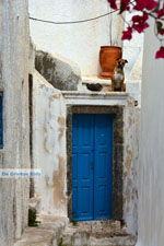 Pyrgos Santorini | Cycladen Griekenland | Foto 144 - Foto van De Griekse Gids