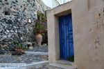 Pyrgos Santorini   Cycladen Griekenland   Foto 149 - Foto van De Griekse Gids
