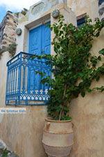 Pyrgos Santorini | Cycladen Griekenland | Foto 150 - Foto van De Griekse Gids