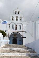 Pyrgos Santorini | Cycladen Griekenland | Foto 154 - Foto van De Griekse Gids