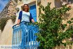 Pyrgos Santorini | Cycladen Griekenland | Foto 161 - Foto van De Griekse Gids
