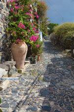Pyrgos Santorini | Cycladen Griekenland | Foto 162 - Foto van De Griekse Gids
