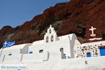Red Beach Akrotiri Santorini | Cycladen Griekenland | Foto 182 - Foto van De Griekse Gids