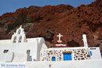 Red Beach Akrotiri Santorini | Cycladen Griekenland | Foto 184 - Foto van De Griekse Gids