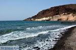 Red Beach Akrotiri Santorini | Cycladen Griekenland | Foto 204 - Foto van De Griekse Gids