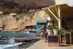 Red Beach Akrotiri Santorini | Cycladen Griekenland | Foto 208 - Foto van De Griekse Gids