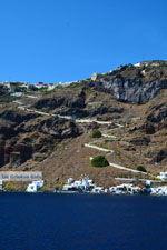 Thirasia Santorini | Cycladen Griekenland | Foto 235 - Foto van De Griekse Gids
