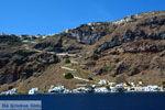 Thirasia Santorini | Cycladen Griekenland | Foto 236 - Foto van De Griekse Gids