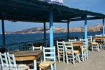Vlychada Santorini | Cycladen Griekenland | Foto 307 - Foto van De Griekse Gids