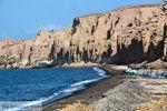 Vlychada Santorini | Cycladen Griekenland | Foto 310 - Foto van De Griekse Gids