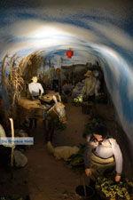 Wijnmuseum Santorini | Cycladen Griekenland | Foto 334 - Foto van De Griekse Gids