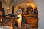 Wijnmuseum Santorini | Cycladen Griekenland | Foto 339 - Foto van De Griekse Gids