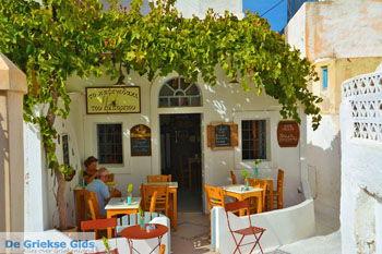 Emporio Santorini | Cycladen Griekenland | Foto 53 - Foto van De Griekse Gids
