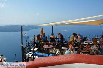 Fira Santorini | Cycladen Griekenland  | Foto 0008 - Foto van De Griekse Gids