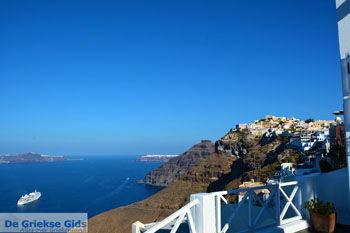 Fira Santorini | Cycladen Griekenland  | Foto 0043 - Foto van De Griekse Gids