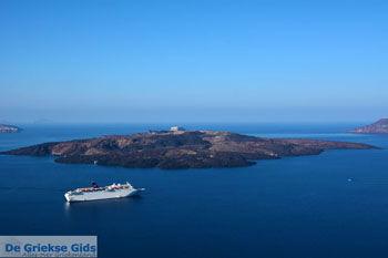 Fira Santorini | Cycladen Griekenland  | Foto 0050 - Foto van De Griekse Gids