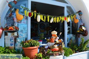Firostefani Santorini | Cycladen Griekenland  | Foto 0021 - Foto van De Griekse Gids