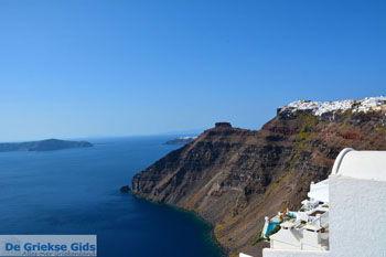 Firostefani Santorini | Cycladen Griekenland  | Foto 0031 - Foto van De Griekse Gids