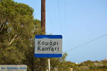 Kamari Santorini | Cycladen Griekenland  | Foto 0082 - Foto van De Griekse Gids