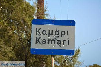 Kamari Santorini | Cycladen Griekenland  | Foto 0083 - Foto van De Griekse Gids