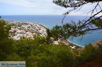 Kamari Santorini | Cycladen Griekenland  | Foto 0089 - Foto van De Griekse Gids