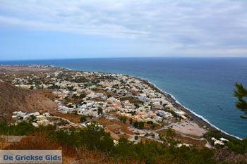 Kamari Santorini | Cycladen Griekenland  | Foto 0092 - Foto van De Griekse Gids