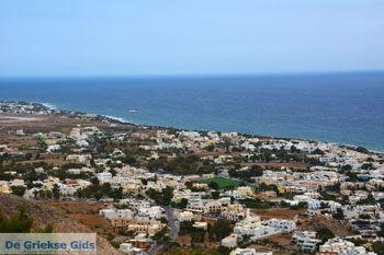Kamari Santorini | Cycladen Griekenland  | Foto 0093 - Foto van De Griekse Gids