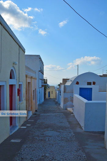 Megalochori Santorini | Cycladen Griekenland | Foto 48 - Foto van De Griekse Gids