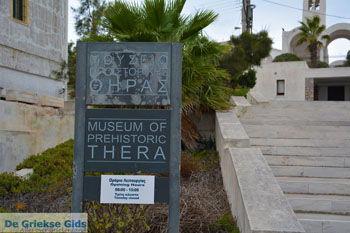 Museum Fira Santorini | Cycladen Griekenland | Foto 3 - Foto van De Griekse Gids