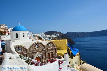 Oia Santorini | Cycladen Griekenland | Foto 1036 - Foto van De Griekse Gids