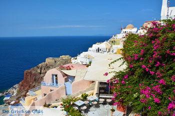 Oia Santorini | Cycladen Griekenland | Foto 1043 - Foto van De Griekse Gids