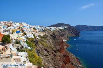 Oia Santorini | Cycladen Griekenland | Foto 1057 - Foto van De Griekse Gids