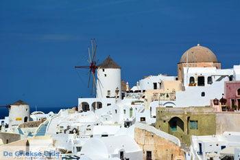 Oia Santorini | Cycladen Griekenland | Foto 1064 - Foto van De Griekse Gids
