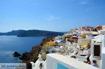 Oia Santorini | Cycladen Griekenland | Foto 1103 - Foto van De Griekse Gids